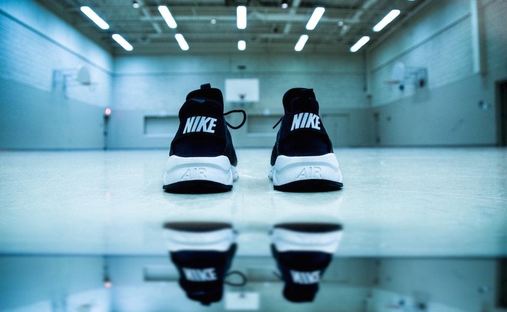 How To Run A Custom Nike Fundraiser