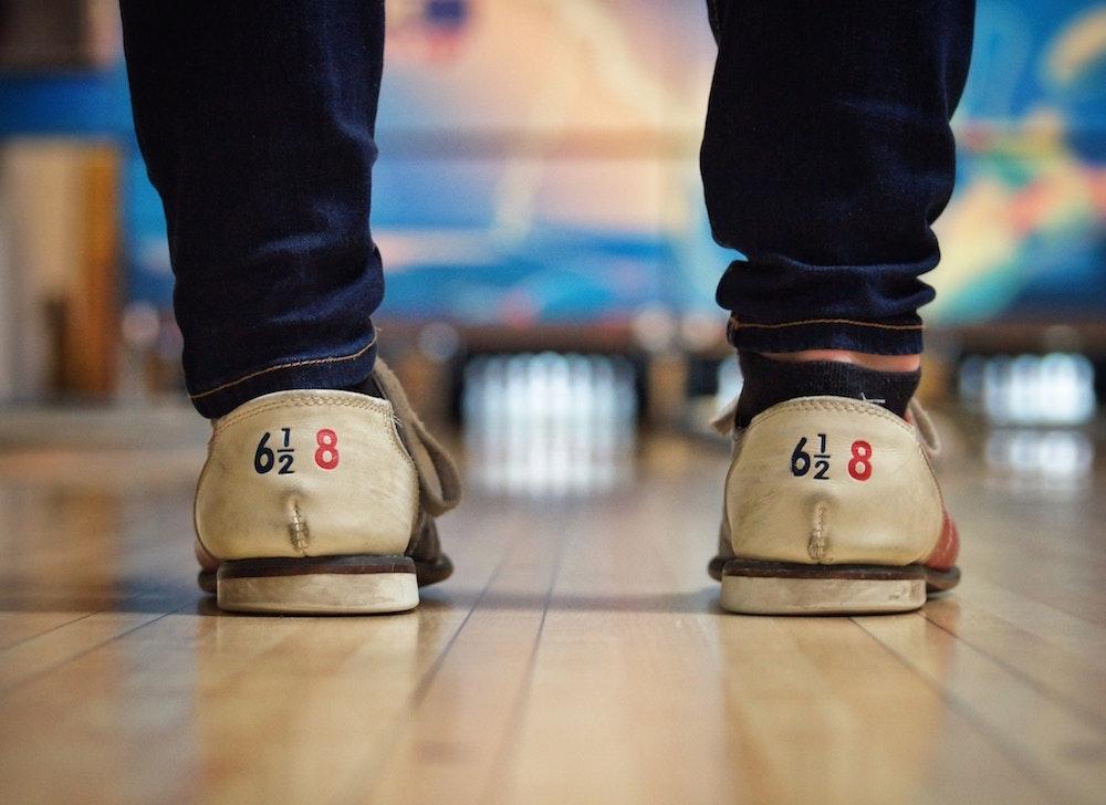 How to run a bowling tournament flipgive