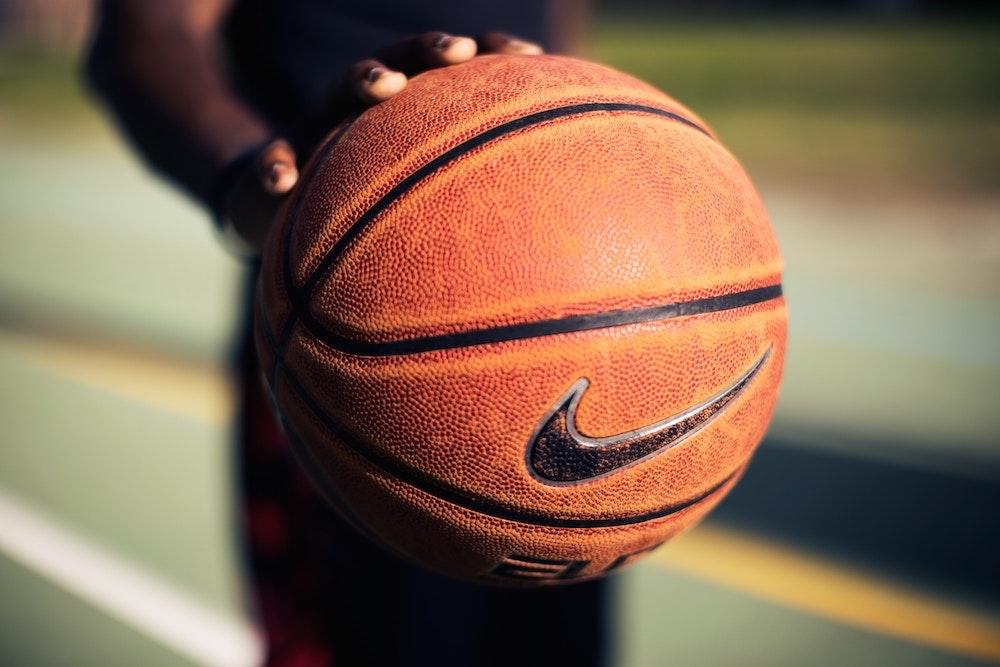 Basketball fundraiser flipgive