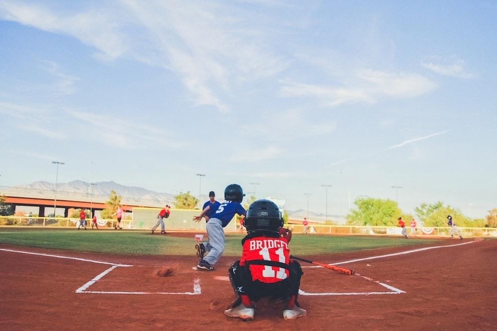 Baseball tournament flipgive