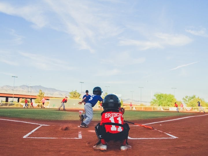 How To Run A Baseball Tournament Fundraiser