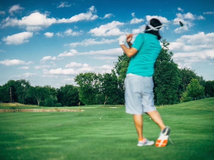 How To Host A Golf Tournament Fundraiser