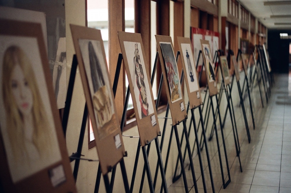 How To Host A Silent Auction Fundraiser