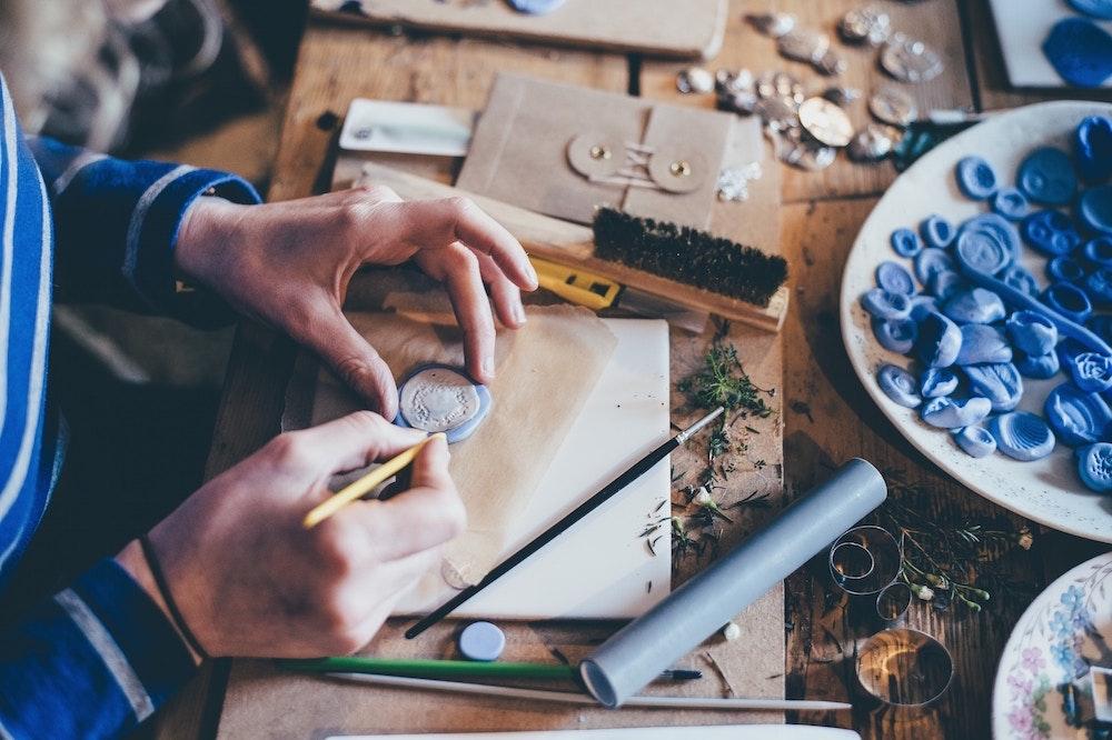 How To Host A Craft Fair Fundraiser