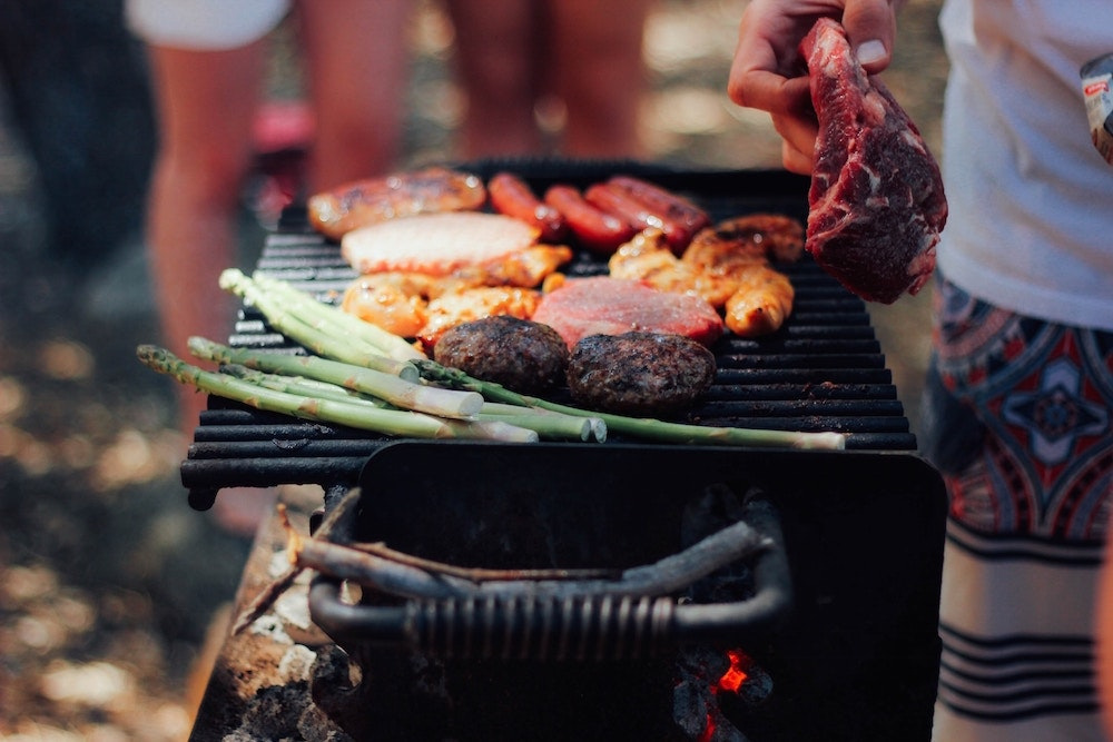 How To Host A BBQ Fundraiser
