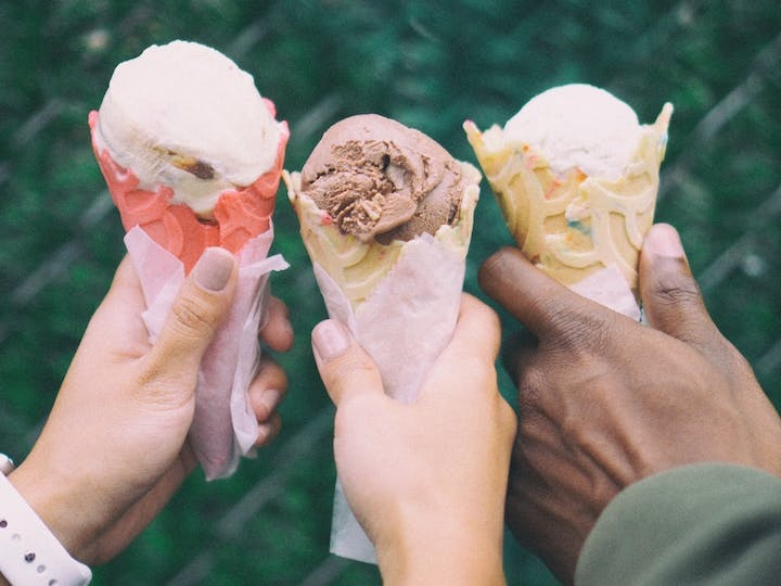 How To Host An Ice Cream Social
