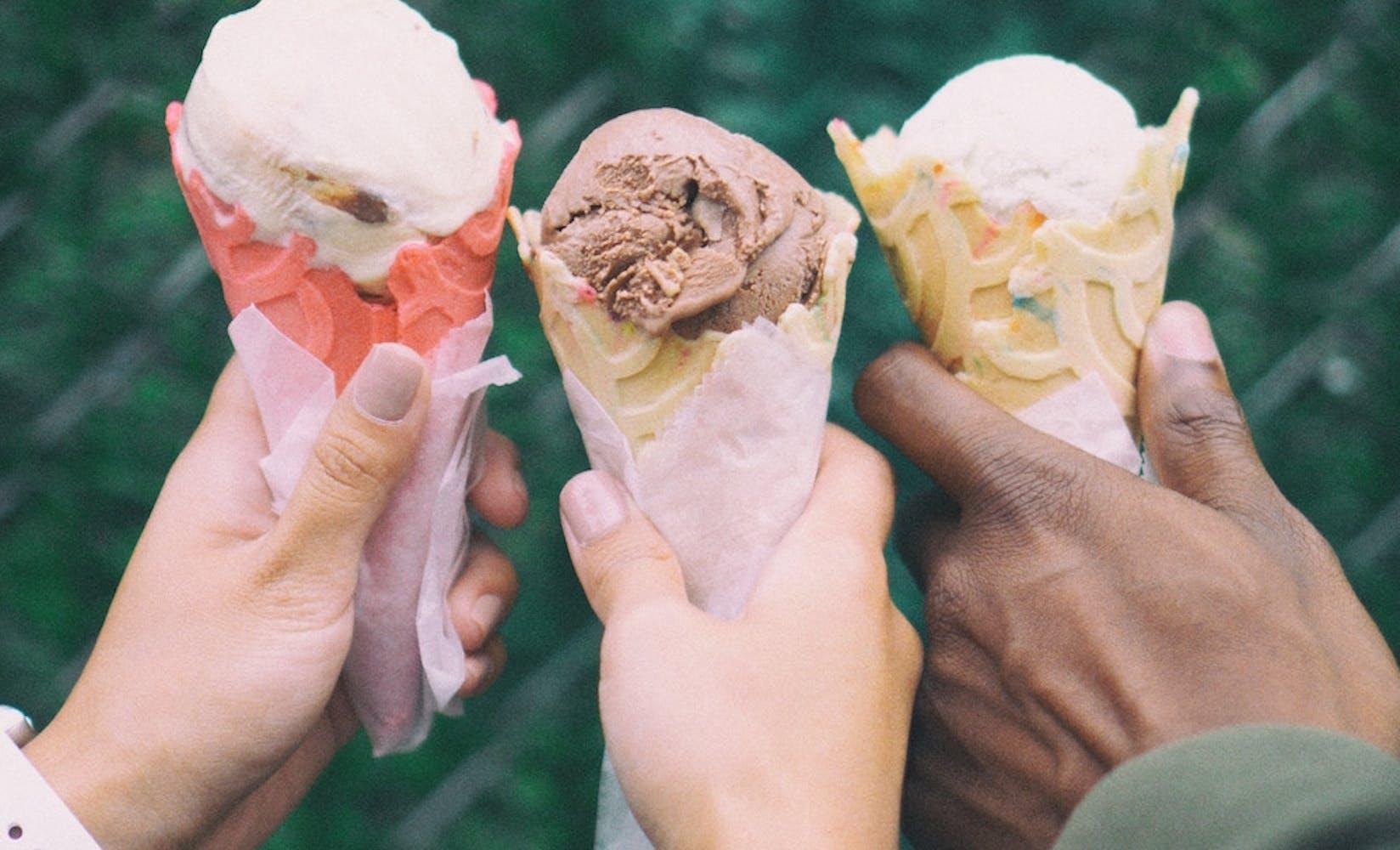 100 fundraising ideas flipgive ice cream social
