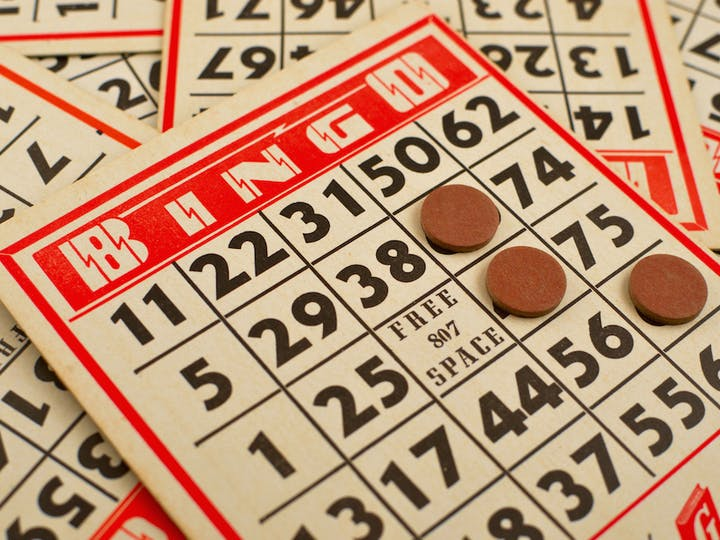 How To Host A Bingo Night Fundraiser