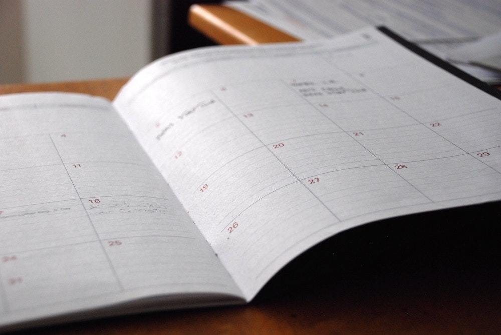 How To Run A Custom Calendar Fundraiser