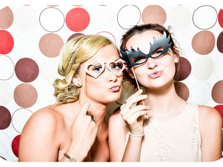 How To Run A Photo Booth Fundraiser