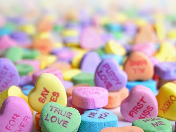 How To Run A Valentine's Day Fundraiser
