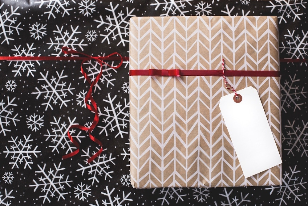 How To Run Gift Wrap Fundraiser