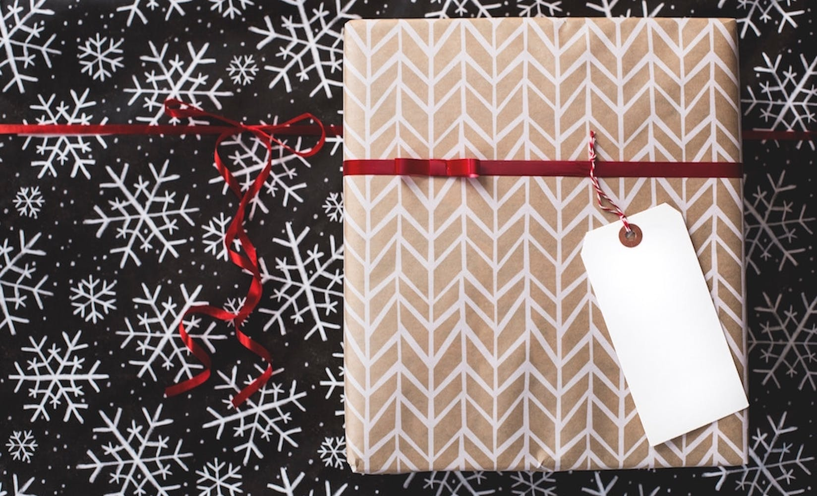 Flipgive gift wrapping fundraiser