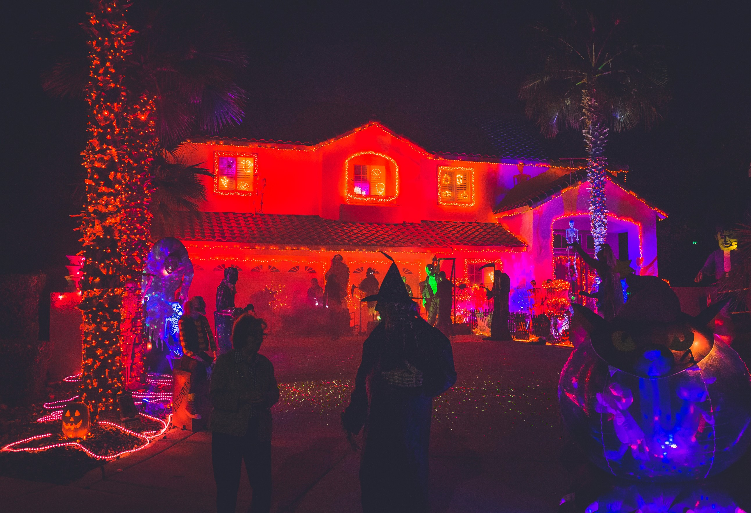 haunted house lighting. Haunted House Fundraiser Flipgive Haunted Lighting E