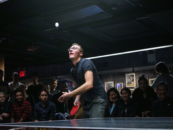 How To Run A Ping Pong Tournament Fundraiser