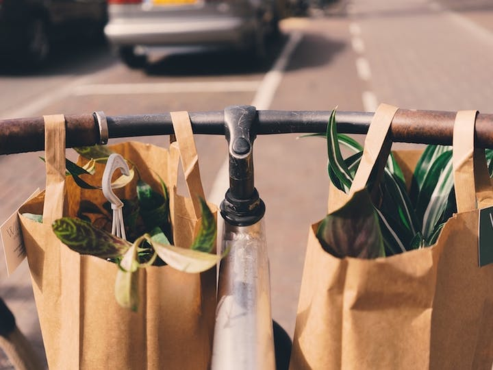How To Run A Grocery Bagging Fundraiser