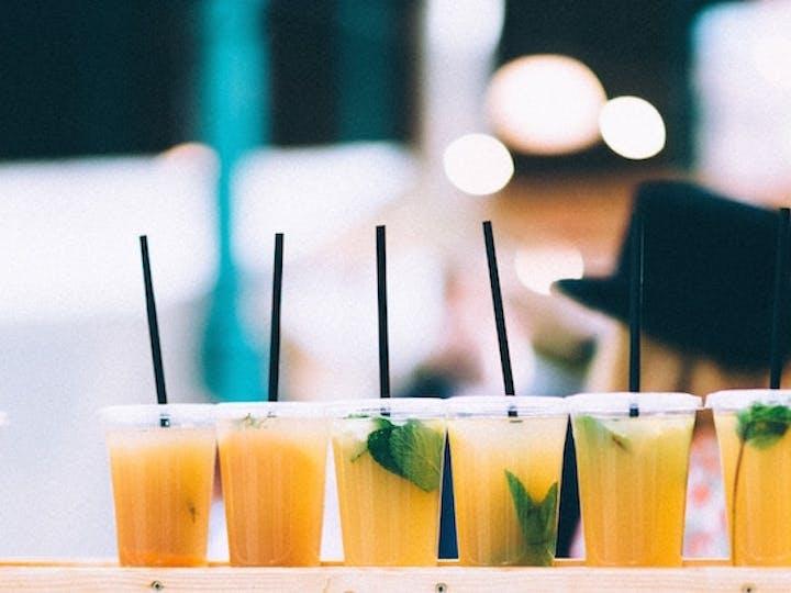 How To Run A Lemonade Stand Fundraiser
