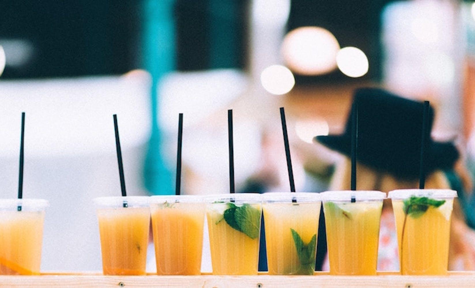 Lemonade stand fundraiser flipgive