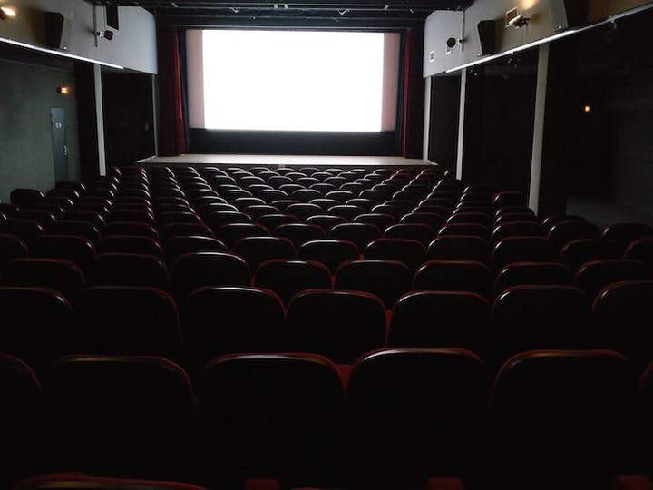 How To Host An At The Movies Fundraiser