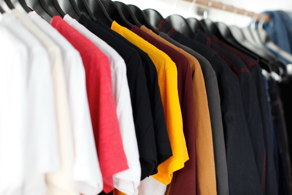 How To Run A Kid's Clothing Swap