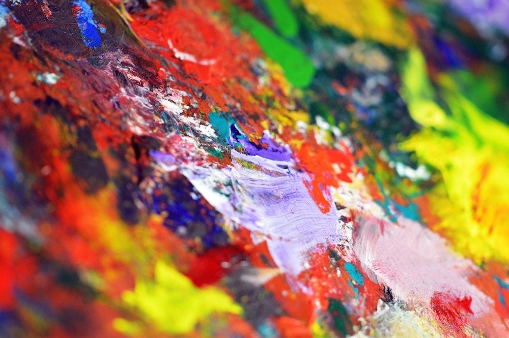 Art sale fundraiser flipgive