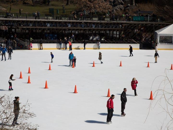 How To Run A Community Skate Fundraiser