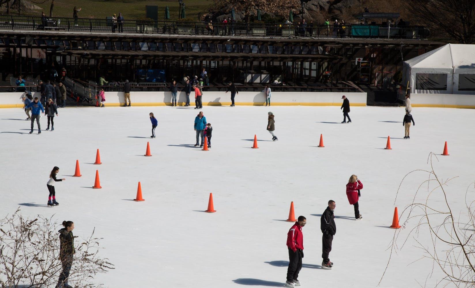 Community skate fundraiser flipgive