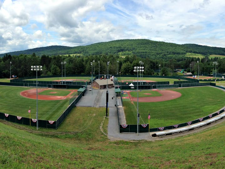 Going To Cooperstown? Here's How To Offset Those Hefty Fees