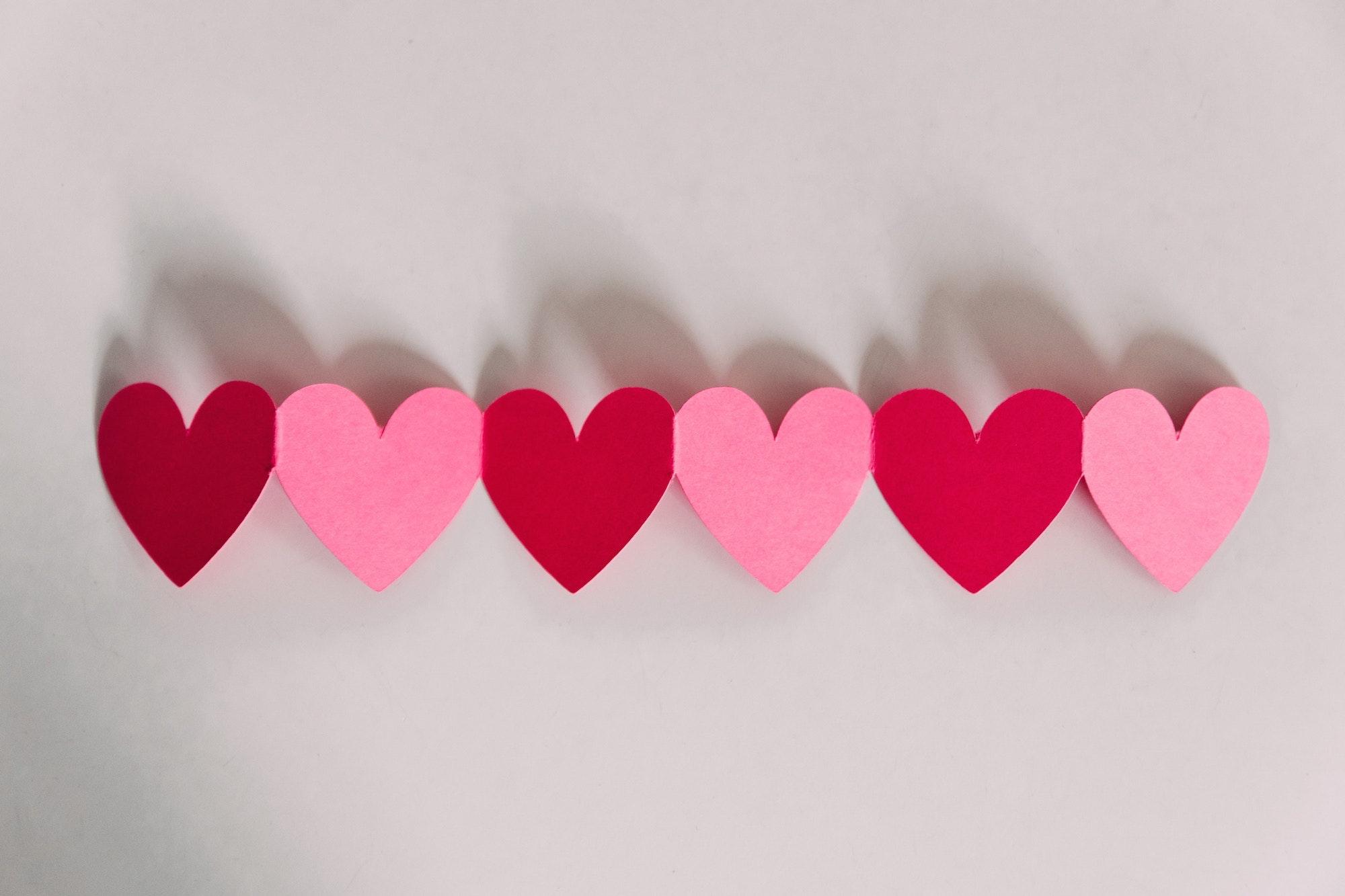 Flipgive last min valentines