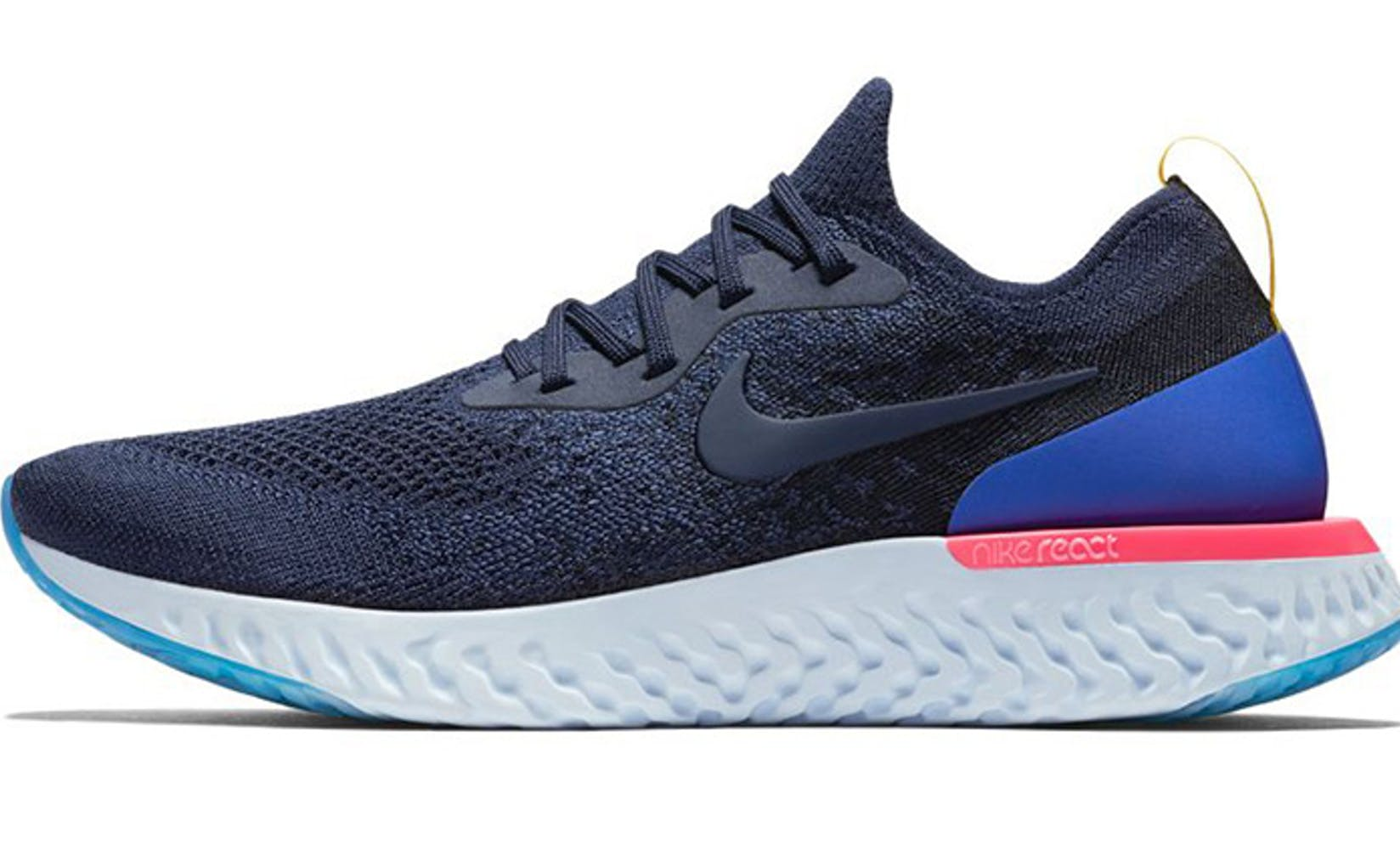 5a7dd0e847e13 Instant Go  Introducing the Nike Epic React Running Shoe