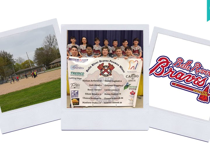 A big trip for the Braves - and some big lessons