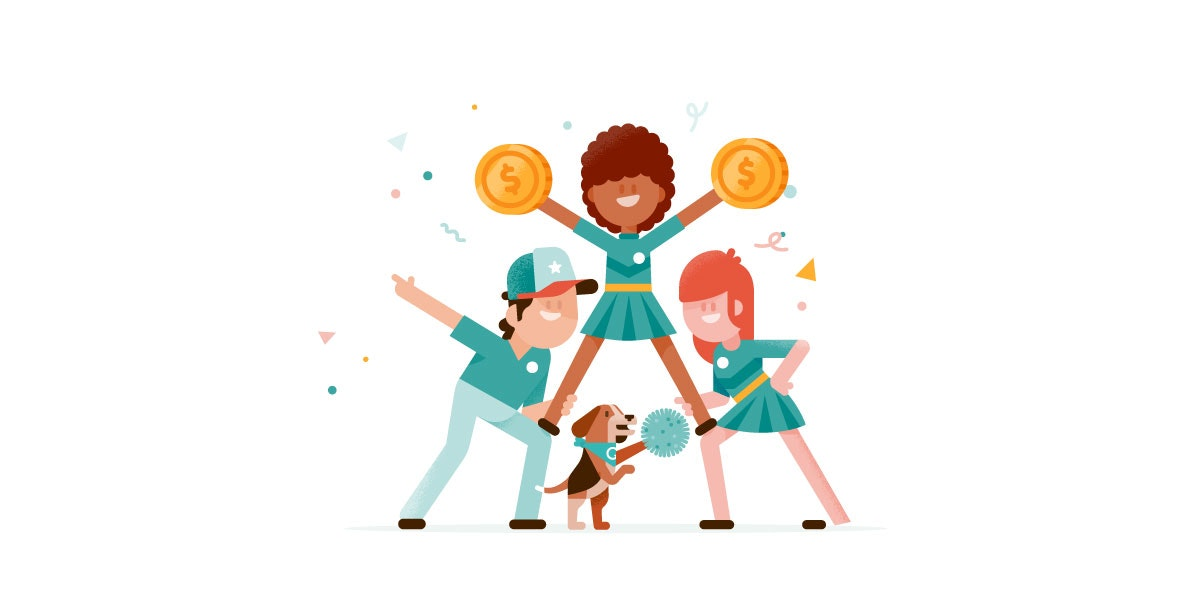 How to motivate your team to raise more money with FlipGive