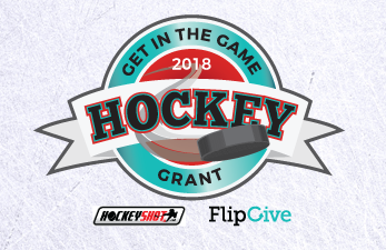 Announcing the 2018 Get in the Game Hockey Grant Winners