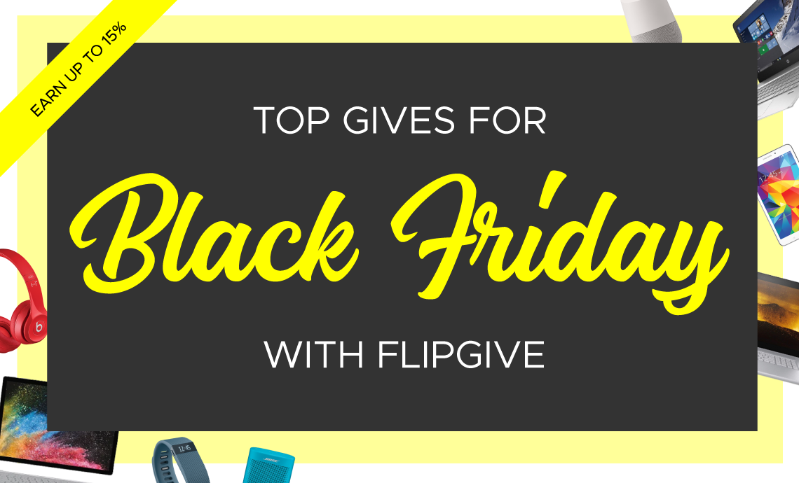 Top 10 Brands to Look Out for this Black Friday / Cyber Monday