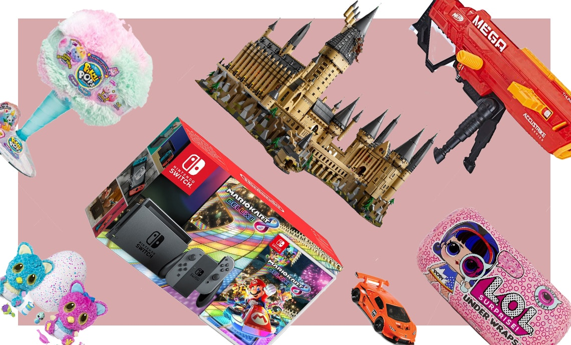 2018 Gift Guide: The Top 10 Toys That Your Kid Will Love