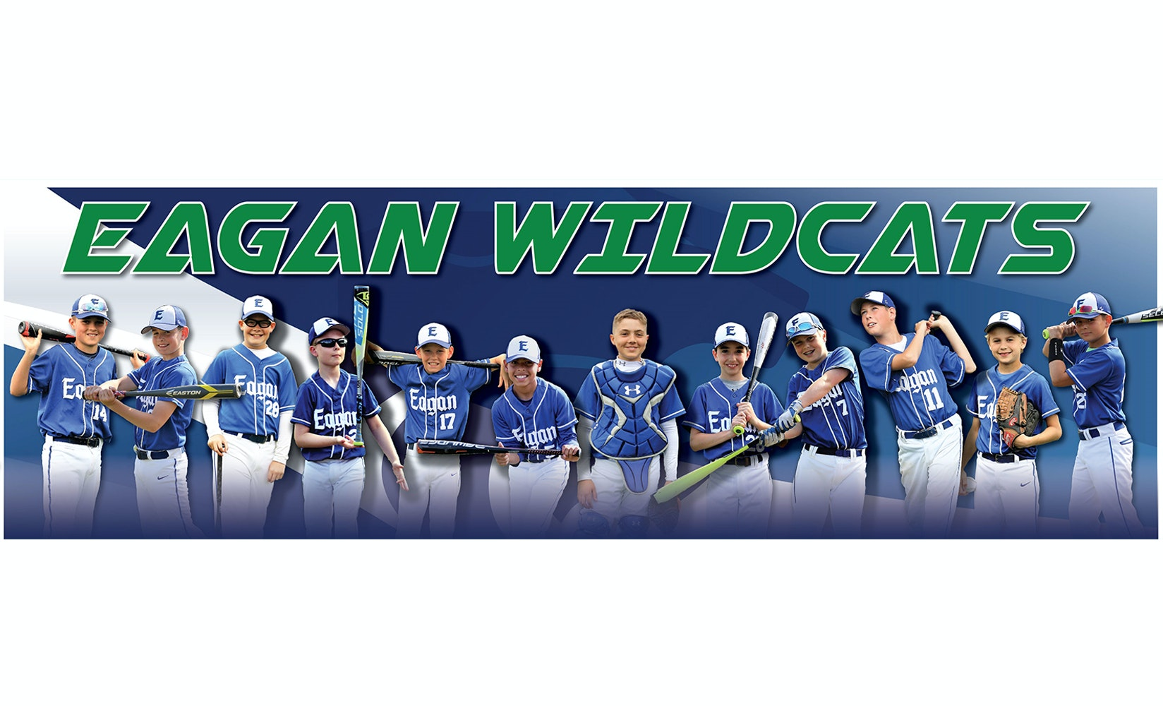 How the Eagan Wildcats are raising for Cooperstown with FlipGive