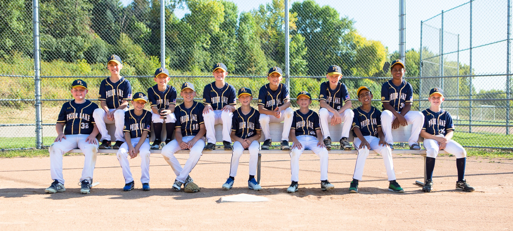 How the Prior Lake Cooperstown raised $682 for Cooperstown