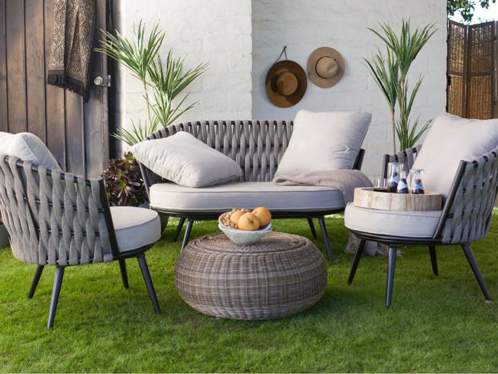 5 cheap patio ideas you need to try this summer