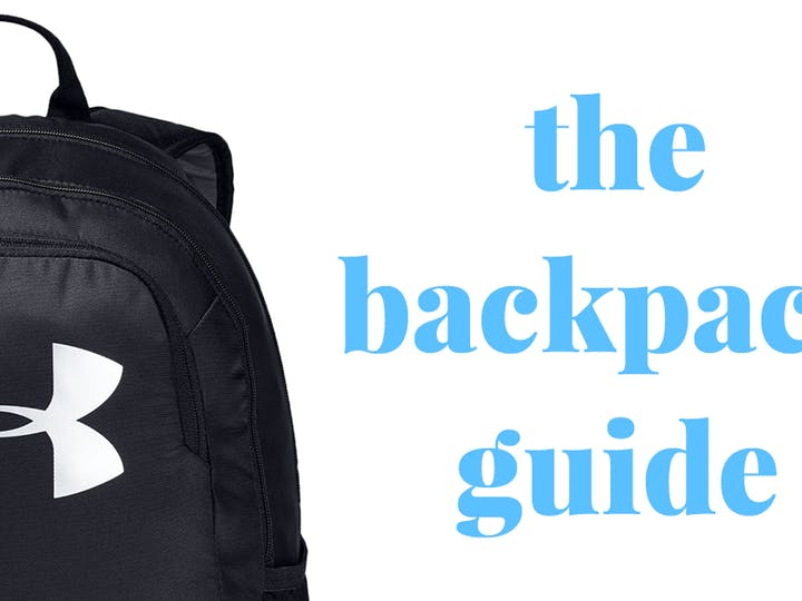 best 2019 backpacks for 2019