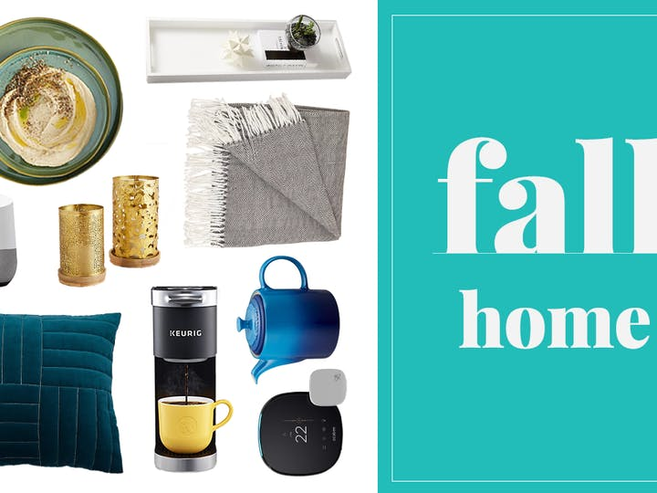 Top 10 Fall Decor Items From FlipGive