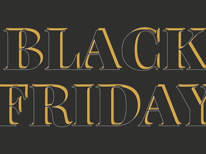 Canada Black Friday 2019: The best deals to start earning for your team now