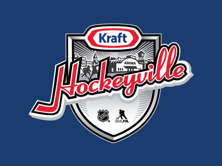 Eyes on the Prize: Lessons from last year's Kraft Hockeyville champions