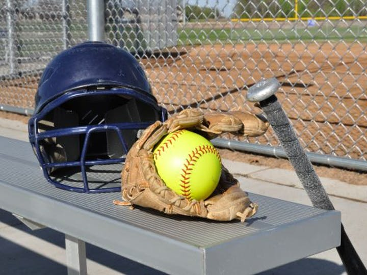 The Equipment You Need For Softball