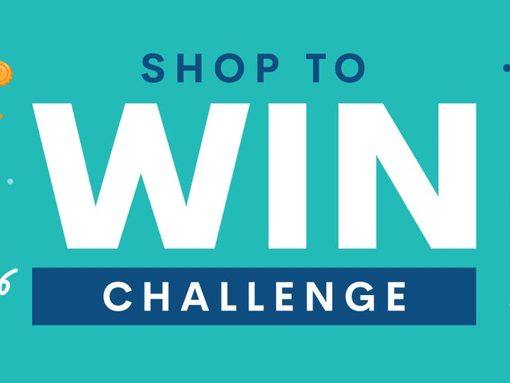 2020 Shop to Win Challenge