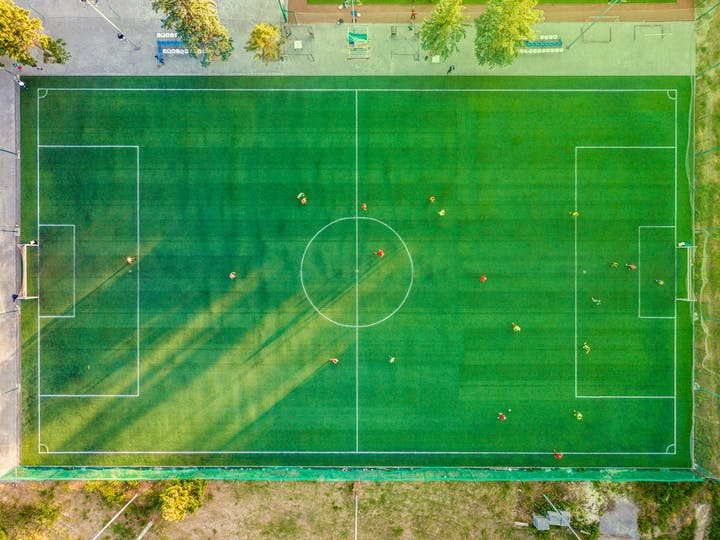Soccer Grants: Soccer Funding Sources in Canada