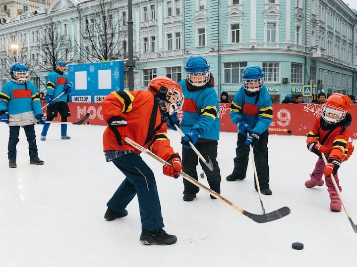 Hockey Grants: Hockey Funding Sources in Canada