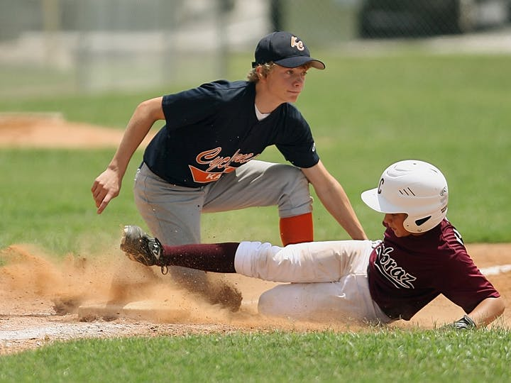 Baseball & Softball Grants: Baseball and Softball Funding Sources in the US