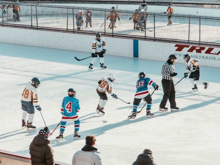 Hockey Grants: Hockey Funding Sources in the United States