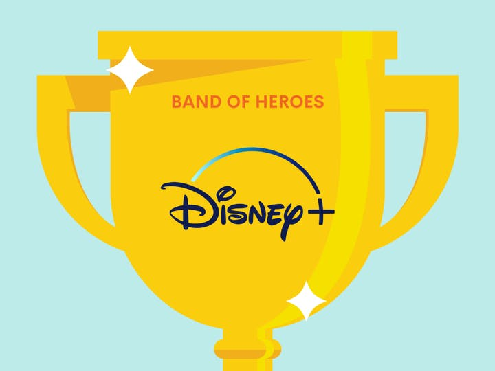 Band of Heroes: Disney continues to spread the magic with multiple COVID-19 relief efforts