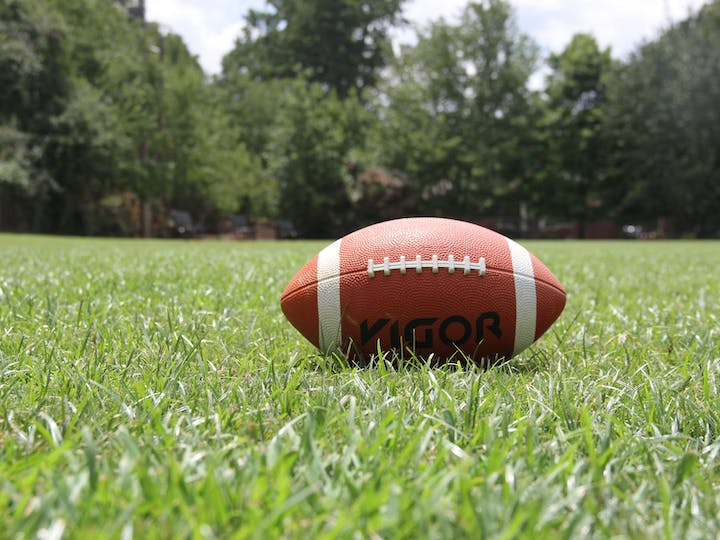 Football Grants: Football Funding Sources in the USA